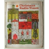 Radio Times Christmas Issues