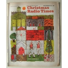 Radio Times Christmas Issues (22)