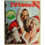 TV Times Christmas Issues
