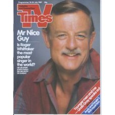 TVT 1987/30 - 18-24 July 1987 (Thames/LWT  and C4) SING OUT - Roger Whittaker