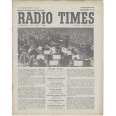 RT 1317 - January 7, 1949 (Jan 9-15) (Scottish) WINTER PROMS The two weeks' season opens in the Royal Albert Hall with Sir Malcolm Sargent and Stanford Robinson as conductors.