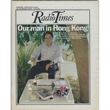 RT 2554 - 19 October 1972 (21-27 Oct) (Midlands) OUR OWN CORRESPONDENT Anthony Lawrence (Foreign Corres.)