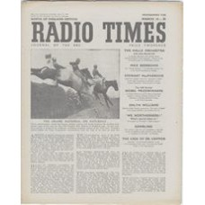 RT 1274 - March 12, 1948 (Mar 14-20) (Wales) THE GRAND NATIONAL.