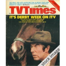 TVT 1976/23 - May 29-June 4, 1976 (London) BIG BOY NOW! - with cover photo of Leslie Crowther