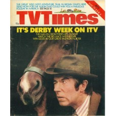 TVT 1976/23 - May 29-June 4, 1976 (ATV) BIG BOY NOW! - with cover photo of Leslie Crowther